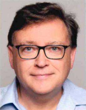 Manfred Reinl neuer Geschäftsführer